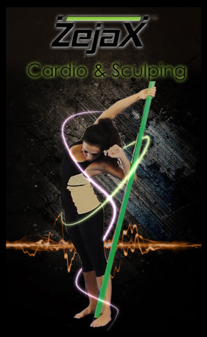 Zejax Cardiovascular Toning and Conditioning Program