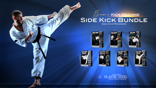 Side Kick Complete Bundle