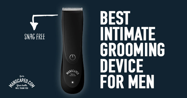 Best Intimate Grooming Device for Men