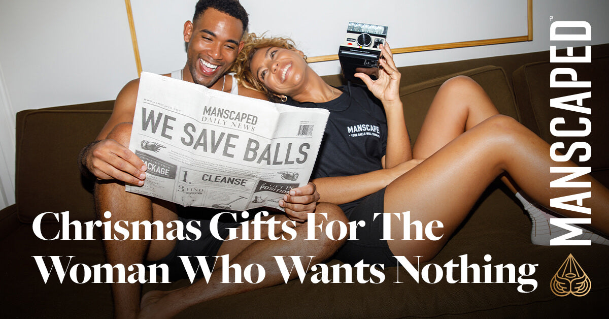 Gifts For The Woman Who Wants Nothing