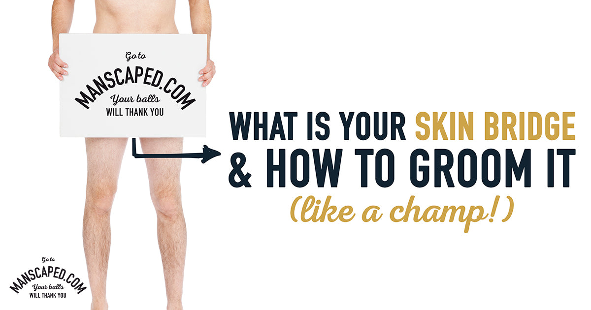 What Is Your Skin Bridge And How To Groom It Like A Champ