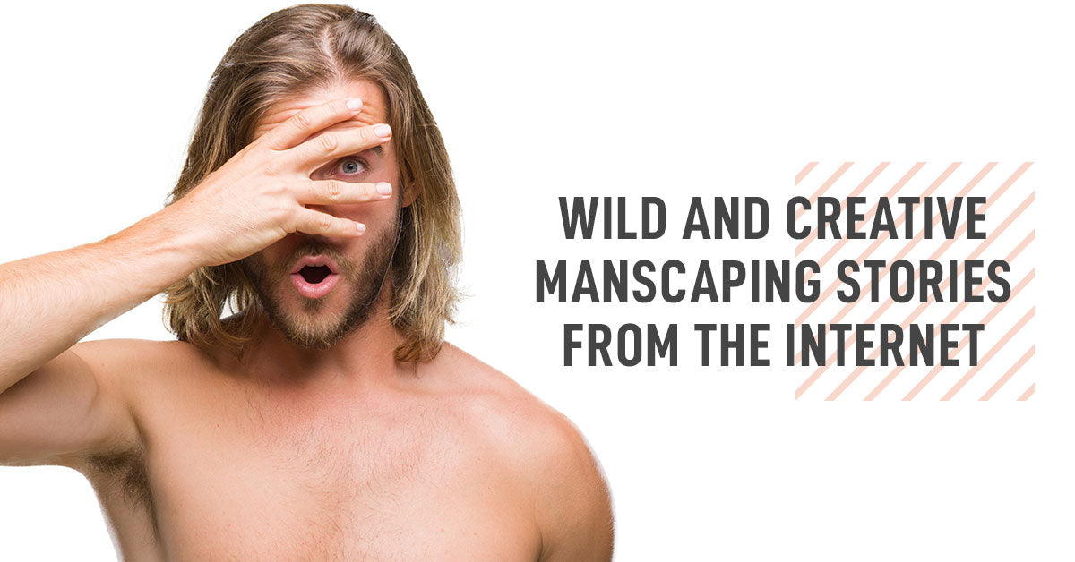 101 Funny Slang Names for the Male Penis | Manscaped com