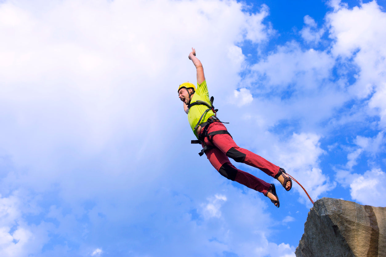 Which Extreme Sport Would You Most Like to Try forecasting