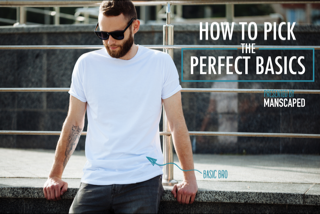 How to Pick the Perfect Basics