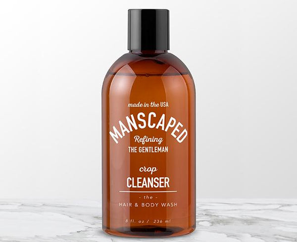 manscaping for sexual health