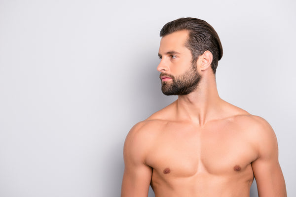 should you shave your chest?