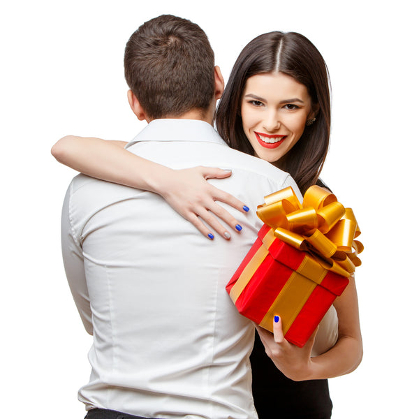 why the perfect package 2.0 is the perfect gift for him
