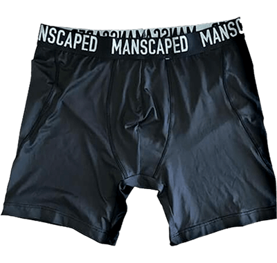 Manscaped Boxers