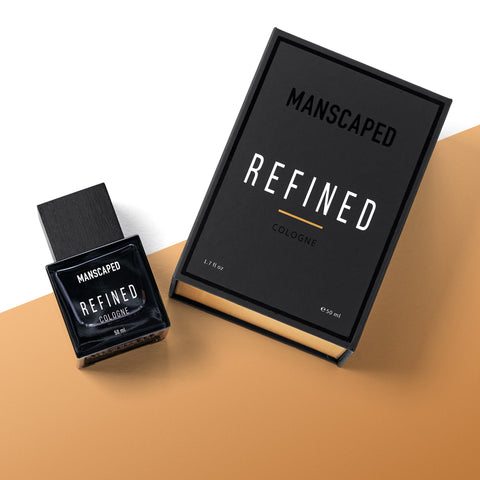 Manscaped Refined Cologne