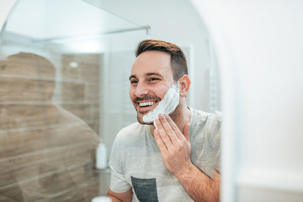 mens skincare guide