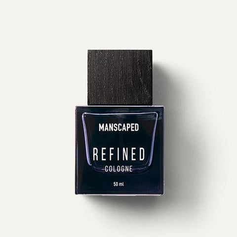 The Manscaped Refined Cologne