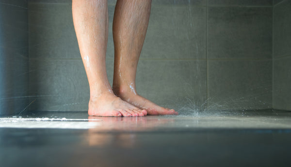 how to prevent toenail fungus on men