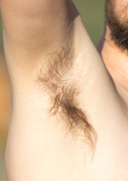 Body Hair Removal Myths