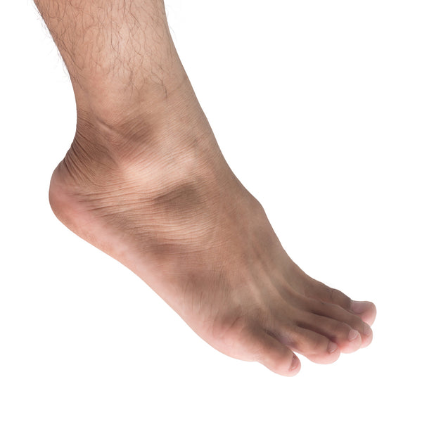 How Men Prevent Ingrown Toenails and Stinky Feet