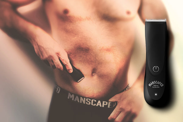Why Women Are Manscaping