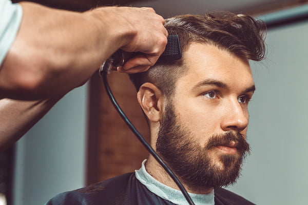 complete gentlemans guide to men's grooming