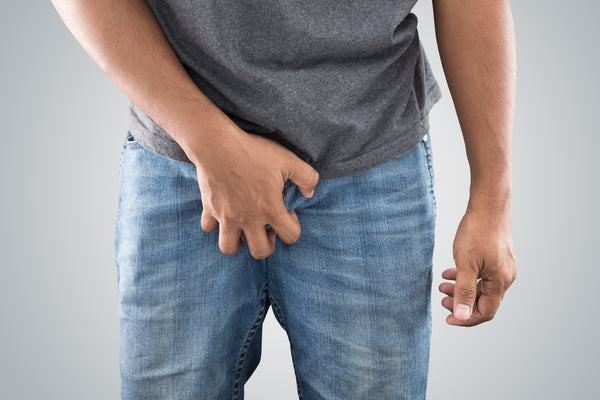10 Top Causes Of Yeast Infections That Guys Need To Know About
