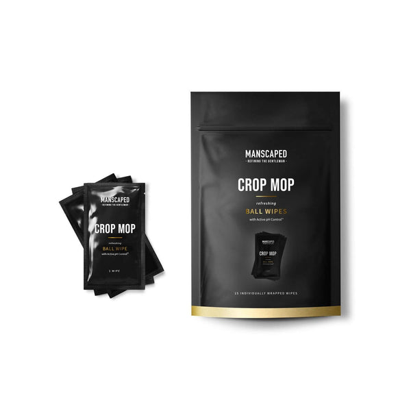 Crop Mop Wipes Replenishment