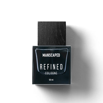 REFINED COLOGNE