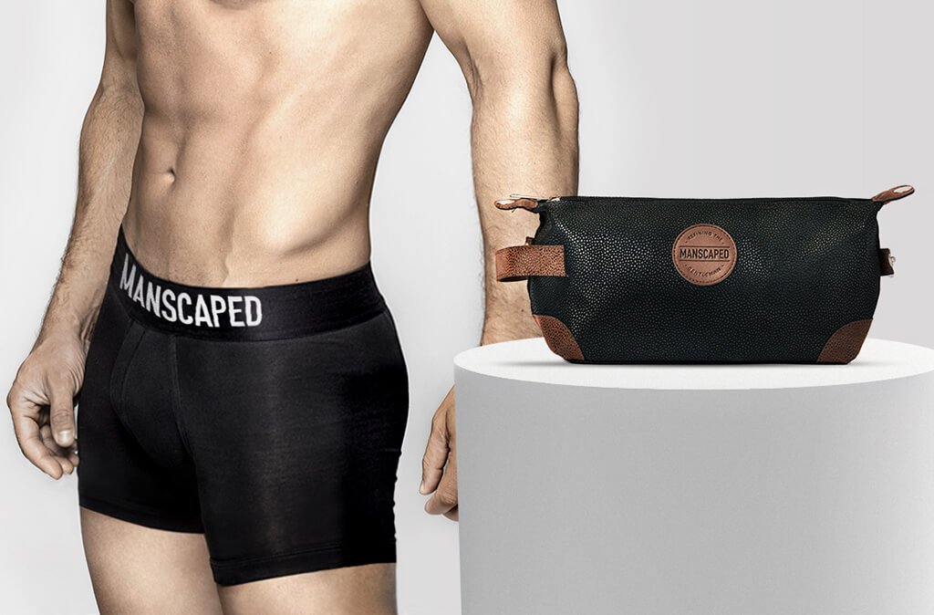 Manscaped Bag