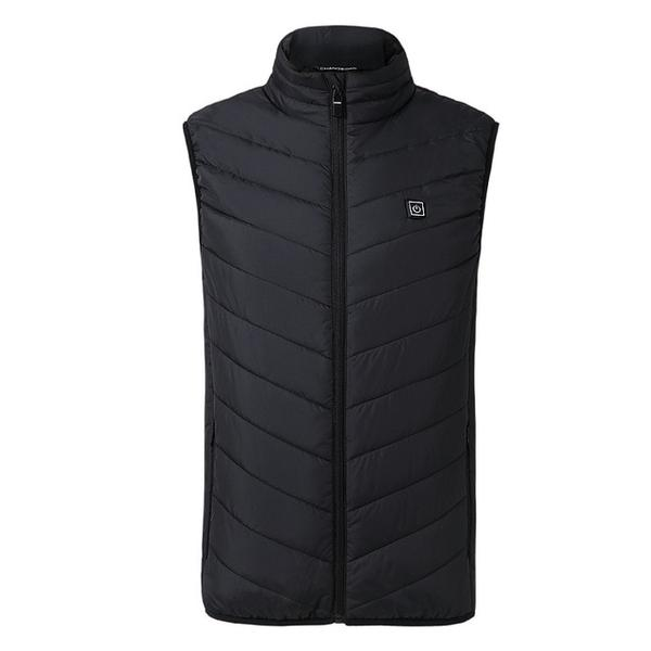 ThermaTec Heated Vest