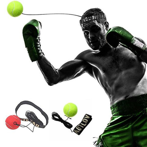 Pro Style Boxing - Keep Your Kid Occupied For Hours!