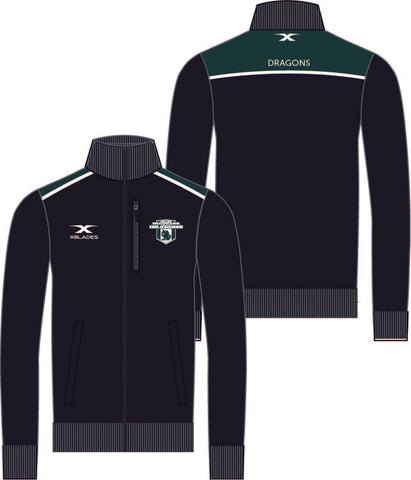 Bell Park Dragons Travel Jacket 19