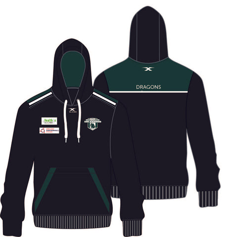 Bell Park Dragons Hoodie 19 (Junior's)