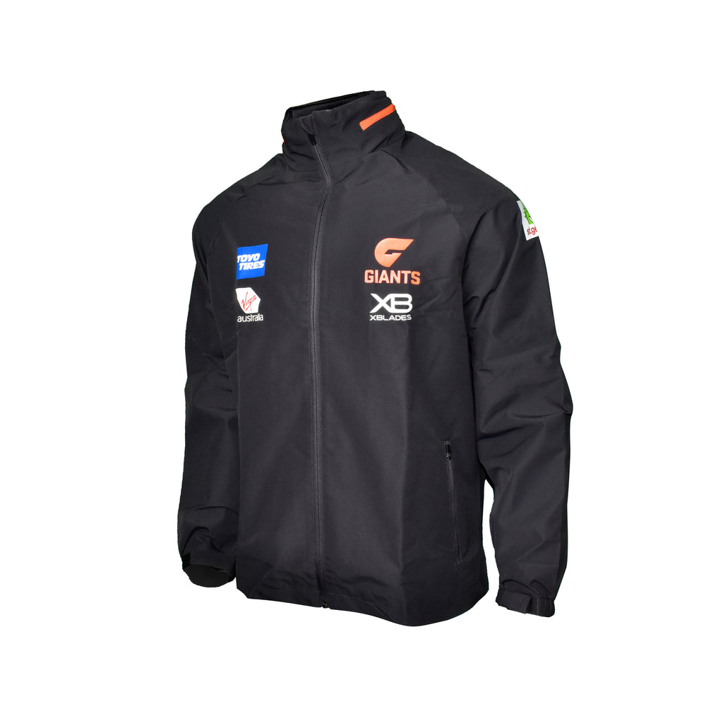 GWS Giants Wet Weather Jacket 19