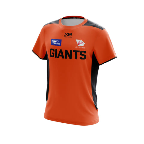 GWS Giants Training Tee 19