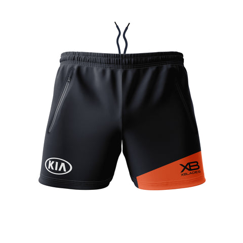 GWS Giants Training Shorts 19