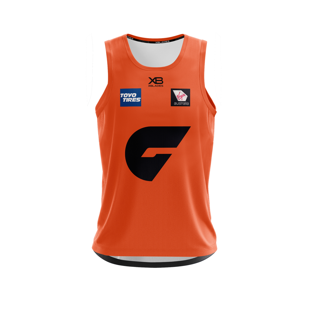 GWS Giants Training Singlet 20