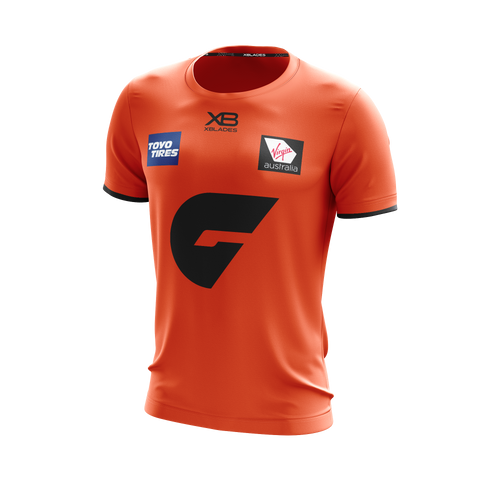 GWS Giants Training Tee 20