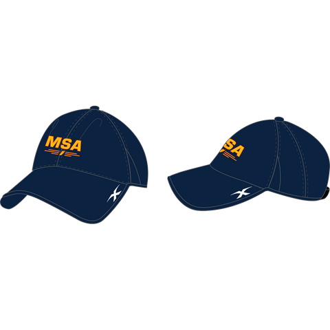 Maribyrnong Sports Academy Training Cap