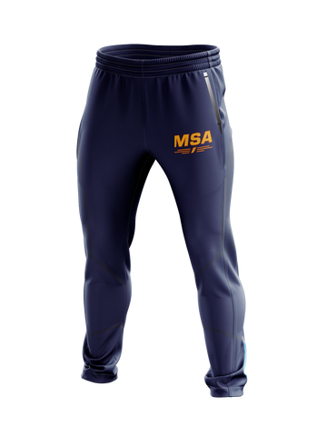 Maribyrnong Sports Academy Tapered Fleece Pant