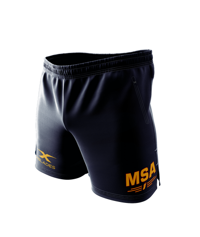 Maribyrnong Sports Academy Training Shorts