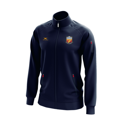 Maribyrnong Sports Academy Travel Jacket