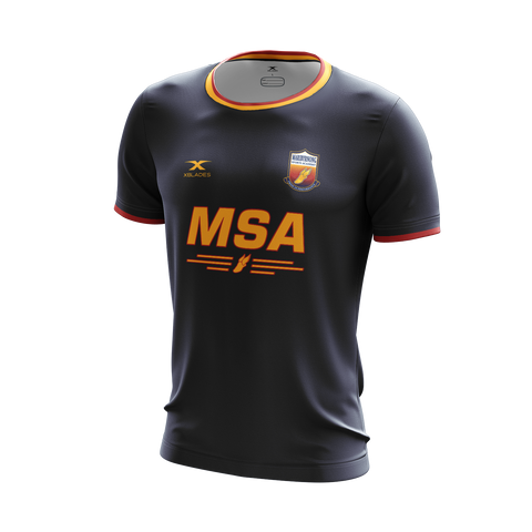 Maribyrnong Sports Academy Training Tee