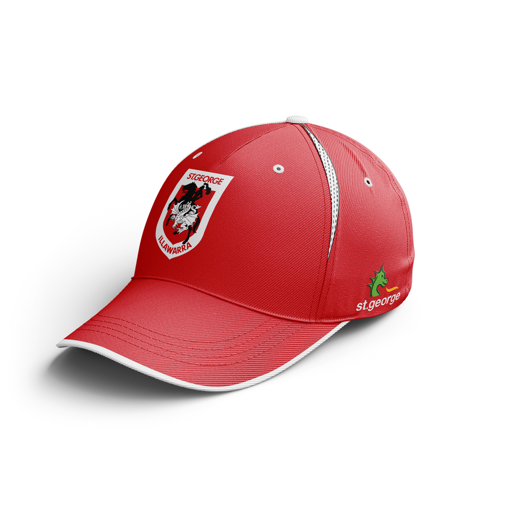 St George Illawarra Dragons Training Cap 20