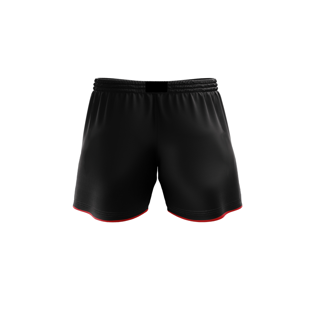 St George Illawarra Dragons Training Shorts 20