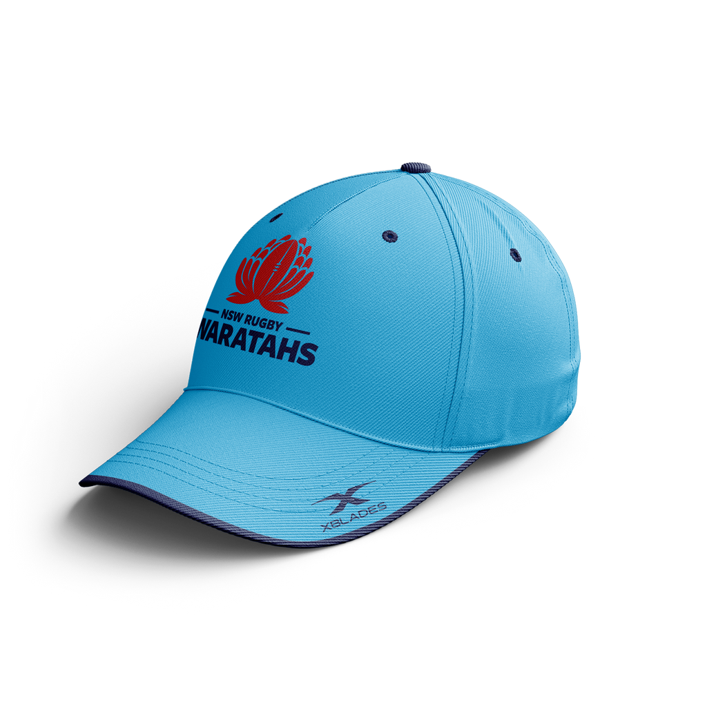 NSW Waratahs Training Cap 20