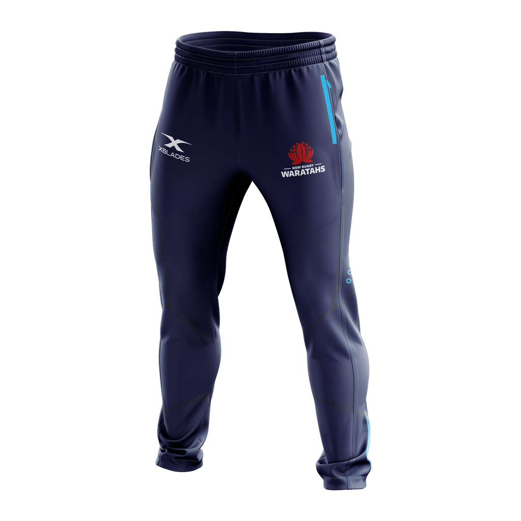 NSW Waratahs Tapered Track Pant 20