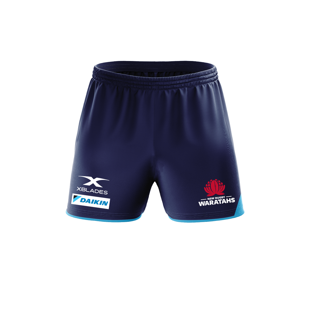 NSW Waratahs Training Shorts 20