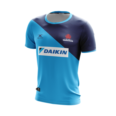 NSW Waratahs Training Tee 20