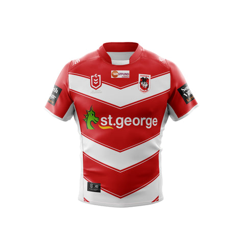 St George Illawarra Replica Away Jersey 19
