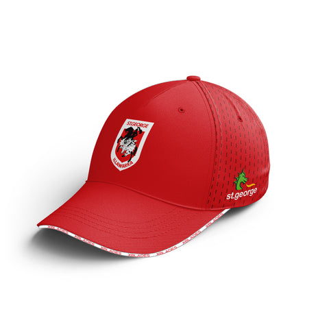 St George Illawarra Media Cap 19