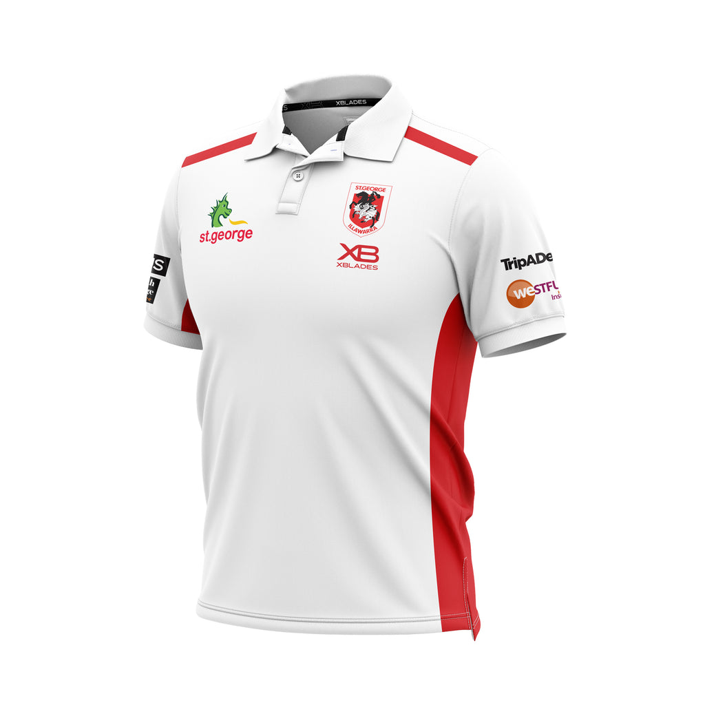 St George Illawarra Media Polo 19