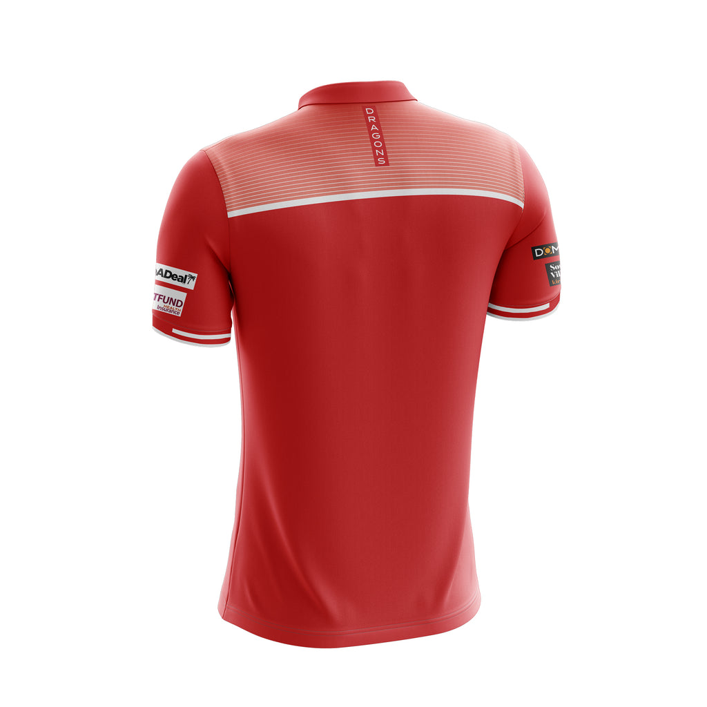 St George Illawarra Player's Polo 19
