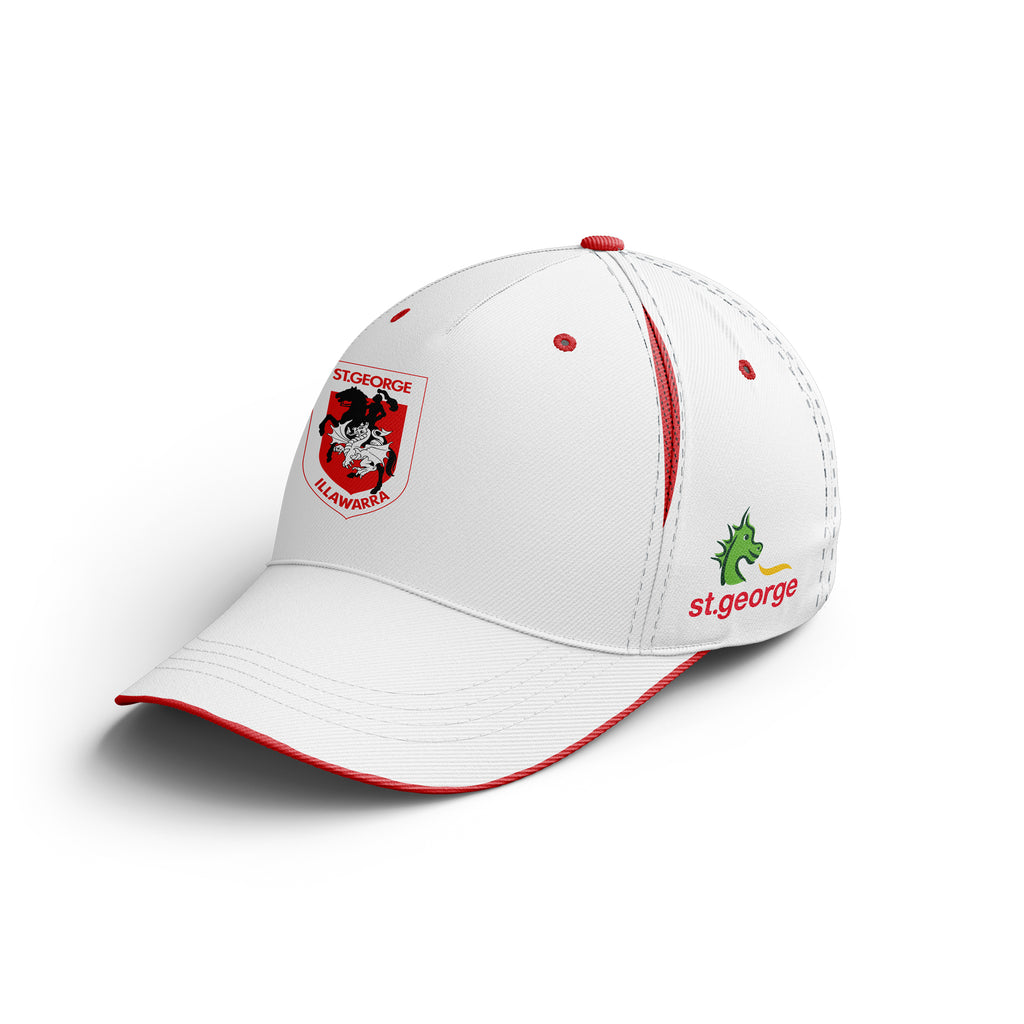 St George Illawarra Training Cap 19