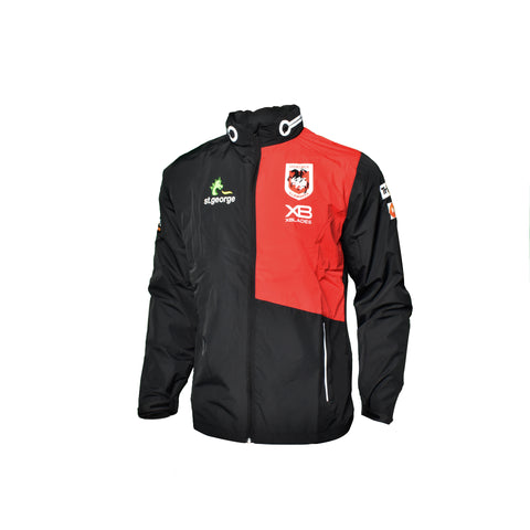 St George Illawarra Wet Weather Jacket 19